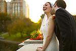Wedding: Megan & Ben