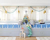 Christmas Beach House - Florida, USA