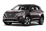 Hyundai Tucson Executive SUV 2018