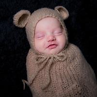 2021-01-21 Luca Cushing - 10 days old