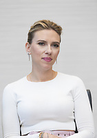 "Scarlett Johansson, who stars in 'Avengers: Endgame"", at the InterContinental Hotel in Los Angeles. Credit: Magnus Sundholm/Action Press/MediaPunch ***FOR USA ONLY***"
