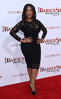 Niecy Nash @ the premiere of 'Barber Shop The Next Cut' held @ the Chinese theatre.<br /> April 6, 2016