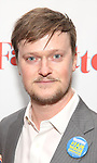 Steven Boyer attends the Opening Night After Party for 'Falsettos'  at the New York Hilton Hotel on October 27, 2016 in New York City.