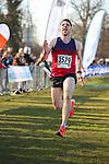 2019-02-17 Hampton Court Half 093 PT finish