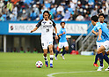 2020 J1 - Yokohama FC vs Kashiwa Reysol