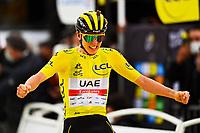 2021 Tour de France 2021 Stage 17 Muret to Saint Lary Soulan Jul 14th
