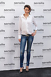 Evento Sensilis con Paz Vega en Madrid, Spain. February 05, 2015. (ALTERPHOTOS/Victor Blanco)