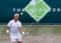 Boodles 2015 - Day 4 - 26/06/2015