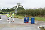 Laundering Sludge Dumped in Louth 24/8/12