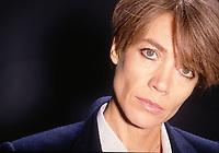 Francoise HARDY<br /> © TERRASSON/ DALLE<br /> 1988