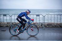 Katie Compton (USA)<br /> <br /> Women's Elite race<br /> <br /> UCI 2019 Cyclocross World Championships<br /> Bogense / Denmark<br /> <br /> ©kramon
