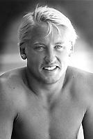 1984: Mark Daley.
