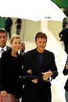 2001,58a Mostra Internazionale d'Arte Cinematografica di Venezia, 58th Venice International Film Festival, Paul McCartney