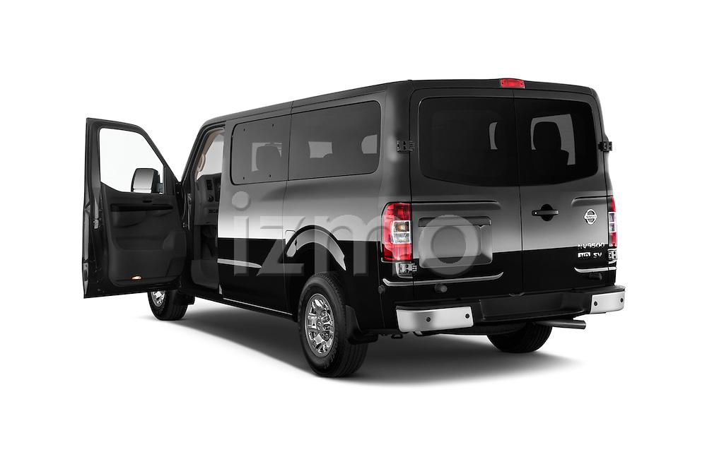 2013 Nissan NV 3500 HD