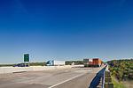 US I-71 Jeremiah Morrow Bridge | HNTB & Kokosing Construction Company