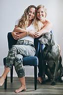 Amanda & Barrett