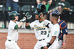 Tulane downs Illinois, 3-0, in the second game of their 2016 season.