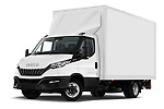 Iveco Daily C Van Box 2020