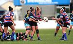 Kia Toa v Fielding Old Boys-Oroua Women. Manawatu Premier Women's Rugby, Prue Christie Cup Final, Palmerston North, New Zealand. Saturday 29 May 2021 Photo: Simon Watts/www.bwmedia.co.nz