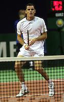 6-2-10, Rotterdam, Tennis, ABNAMROWTT, First quallifying round, Sluiter, Bolelli, Huta Galung, Guez6-2-10, Rotterdam, Tennis, ABNAMROWTT, First quallifying round, Guez