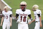 Saginaw beats Wichita Falls High School 40-29 in 5A high school football at Memorial Stadium in Wichita Falls on Friday, September 7, 2018. (Photo by Khampha Bouaphanh)