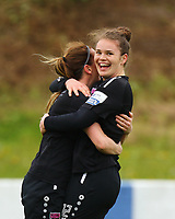 WNL: Treaty United 1 - 7 Wexford Youths : 18th April 21