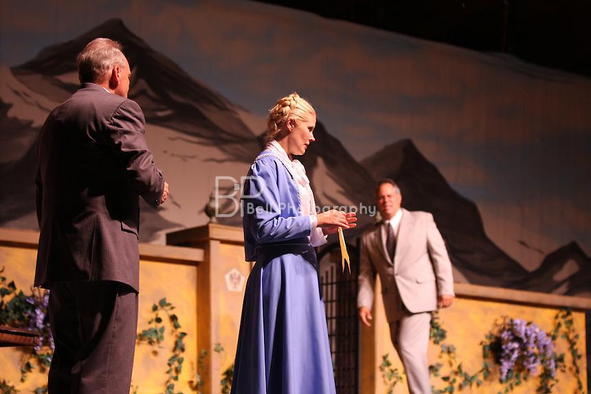 Papillion-LaVista Community Theater