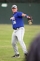 Auburn Doubledays 2008