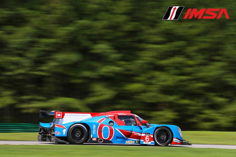 #6 Performance Tech Motorsports Ligier JS P3, LMP3: Blake Mount, Dan Goldburg