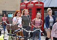 AUG 26 Cambridge Shopping