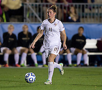 Isabella Schmid. Florida State defeated Virginia Tech, 3-2,  at the NCAA Women's College Cup semifinals at WakeMed Soccer Park in Cary, NC.
