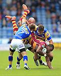 Huddersfield Giants v Leeds Rhinos 23.06.2013