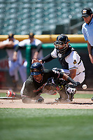 06.11.2017 - MiLB Albuquerque vs Salt Lake