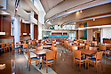 Fort Myers Hospital Dining area