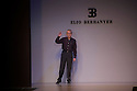 Cibeles Madrid Fashion Week. Madrid. Spain. Archive. Elio Berhanyer