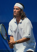 1996,August 29, Tennis, USA, New York, US Open Carlos Moya (ESP)