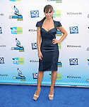 Karina Smirnoff attends The 2012 Do Something Awards at the Barker Hangar in Santa Monica, California on August 19,2012                                                                               © 2012 DVS / Hollywood Press Agency