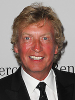 BEVERLY HILLS, CA, USA - OCTOBER 11: Nigel Lythgoe arrives at the 2014 Carousel Of Hope Ball held at the Beverly Hilton Hotel on October 11, 2014 in Beverly Hills, California, United States. (Photo by Celebrity Monitor)