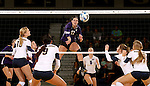 Univetrsity of Sioux Falls at Augustana Volleyball