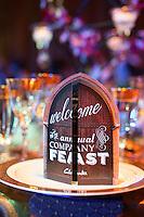 Event - Clarks Sales Meeting 2012