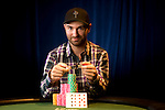 2013 WSOP Event #8: $2500 Eight-Game Mix