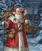 Liz,CHRISTMAS SANTA, SNOWMAN, WEIHNACHTSMÄNNER, SCHNEEMÄNNER, PAPÁ NOEL, MUÑECOS DE NIEVE, paintings+++++,USHCLD0219A,#x#