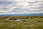 Teton Valley, the forgotten west side of the Teton Range which many say should have been included in Grand Teton National Park.