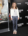 Maria Menounos at Warner Bros Pictures' L.A. Premiere of The Hangover Part 2 held at The Grauman's Chinese Theatre in Hollywood, California on May 19,2011                                                                               © 2011 Hollywood Press Agency