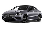 Mercedes-Benz CLA AMG Line Sedan 2020