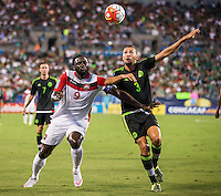 Mexico vs Trinidad and Tobago, July 15, 2015