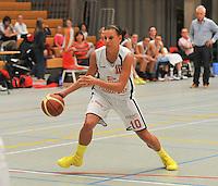 Dames Basket Waregem DBC : Maja Vucurovic<br /> foto VDB / Bart Vandenbroucke