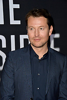 "LOS ANGELES, CA: 24, 2020: Leigh Whannell at the premiere of ""The Invisible Man"" at the TCL Chinese Theatre.<br /> Picture: Paul Smith/Featureflash"