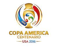 SANTA CLARA - UNITED STATES, 03-06-2016: Copa América Centenario 2016 que se realiza en Estados Unidos. /  Copa America Centenario 2016 held in United States. Photo: VizzorImage/ Luis Alvarez /Str
