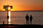 141012 Autumn sunrise